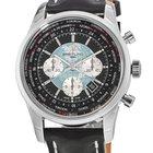 Breitling Transocean Men's Watch AB0510U4/BB62-441X