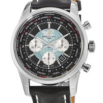 Breitling Transocean Men's Watch AB0510U4/BB62-441X