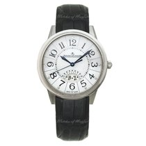 Jaeger-LeCoultre Rendez-Vous Date Stainless Steel 37.5mm