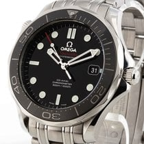 Omega Seamaster Professional Co-Axial Chronometer 21230412001003