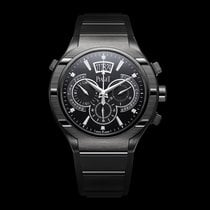 Piaget [NEW] Polo FortyFive Flyback Chronograph GMT 45mm Mens...
