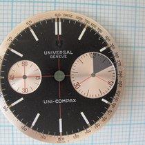 Universal Genève Compax