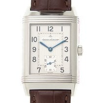 Jaeger-LeCoultre New  Reverso Stainless Steel Silvery White...