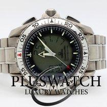 Omega Speedmaster X33 x 33 Titan Titanio 2000  3133