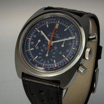 Omega Top Klassiker Seamaster Vintage Chronograph 1971, Kal. 861