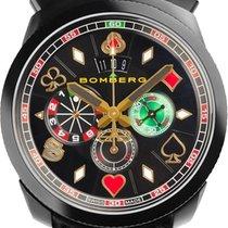 Bomberg Bolt-68 Chronograph BS45CHPBA.033.3