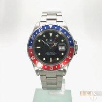 Rolex GMT-Master Ref. 16700 gebraucht aus 1991