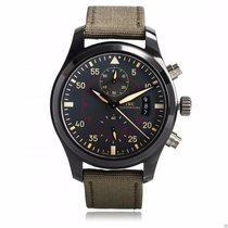 IWC IW388002 Pilot's Chronograph 46mm TOP GUN Miramar