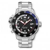IWC Aquatimer Deep Two Automatic Men's Watch IW354703