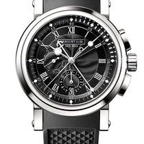 Breguet Brequet Marine 5823 Platinum Men's Watch