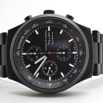Porsche Design P'6510 Heritage Black Chronograph 1972...