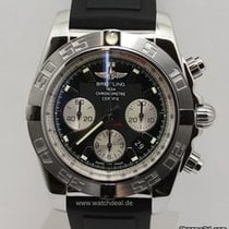 Breitling Chronomat 44 inkl 19% MWST