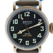 Zenith Pilot Type 20 Extra Special Bronze 46 mm