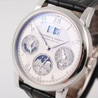 A. Lange & Söhne Langematic perpetual new service -...