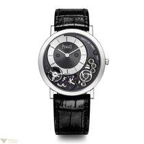 Piaget Altiplano 18K White Gold Men's Watch