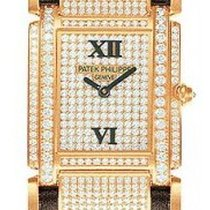 Patek Philippe 4910R-001 Twenty~4 Ladies Medium 30 x 30mm...