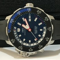 IWC Aquatimer Deep Two Profundimetro 46mm 2016 0km Lacrado