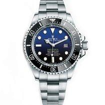 Rolex Deep Sea D-BLUE