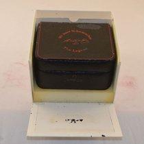 Omega Uhrenbox Watch Box Case Rare Vintage 8 Schuhmacher