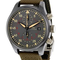 IWC Pilot's Chronograph 43 Mm - Top Gun Miramar -