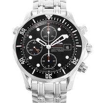 Omega Watch Seamaster Chrono Diver 213.30.42.40.01.001