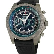 Breitling For Bentley SuperSport Light Body