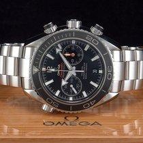 Omega Seamaster Professional Planet Ocean Chronograph
