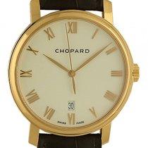 Chopard Classic Automatik Date 18kt Roségold 40mm