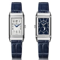 Jaeger-LeCoultre Reverso One Duetto 3358420