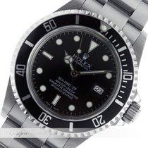 Rolex Sea Dweller Stahl 16600
