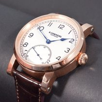 Cornehl Classic Silver Rosé Gold SC 1