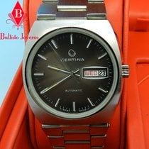 Certina VINTAGE AUTOMATIC DAY-DATE LIKE NEW