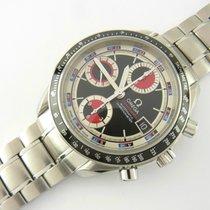 Omega Speedmaster Day-date Automatik Chronograph Stahl...