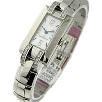 Jaeger-LeCoultre Jaeger - Lady''s Ideal with Diamond Lugs