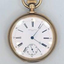 Vacheron Constantin Pocket Watch circa 1901