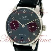 "IWC Portuguese Automatic 7-Day Power Reserve ""Tribeca Film..."
