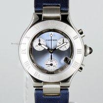 Cartier Chronoscaph 21