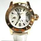Jaeger-LeCoultre Diving Lady Chronograph Q1892720 Unused