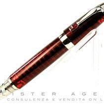 Montblanc fountain pen Bohème Paso Doble Rouge nib M