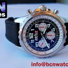 Breitling Chronospace Air14 Payerne Suisse