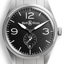 Bell & Ross BR 123 Original Black