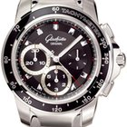 Glashütte Original Sport Evolution Chronograph Mens Watch