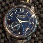 F.P.Journe Chronometre Bleu Invenit et Fecit