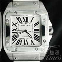 Cartier Santos 100 Men Size - W200737G