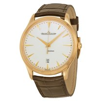 Jaeger-LeCoultre Master Ultra Thin Date Pink Gold  Q1282510