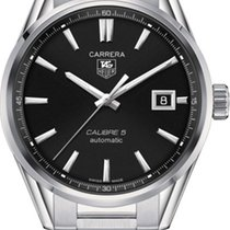 TAG Heuer Carrera Men's Watch WAR211A.BA0782