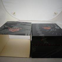 Heuer Classics box