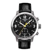 Tissot Men's T0554171605700 PRC 200 Chronograph Watch