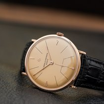 Vacheron Constantin 18k Rose Gold Slim