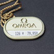 Omega Hang Tag Original